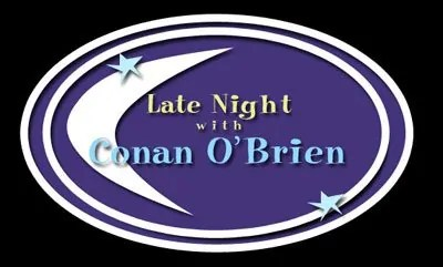 Late Night with Conan O