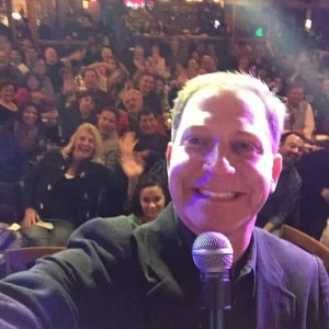 Have You Ever Considered Booking Ricky Kalmon for Your Event? You Should!