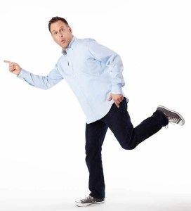 Dave Coulier, Full House Celebrity, Is a Talented Clean Comedian