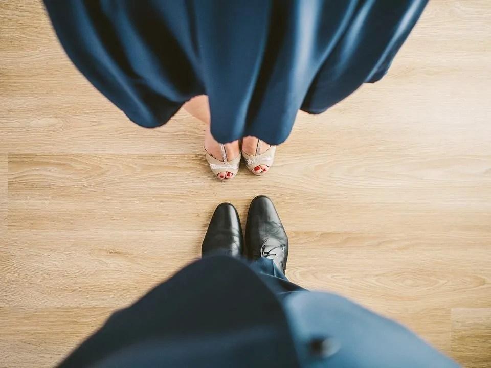 dance, ballroom, feet