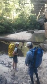 Wollangambe River