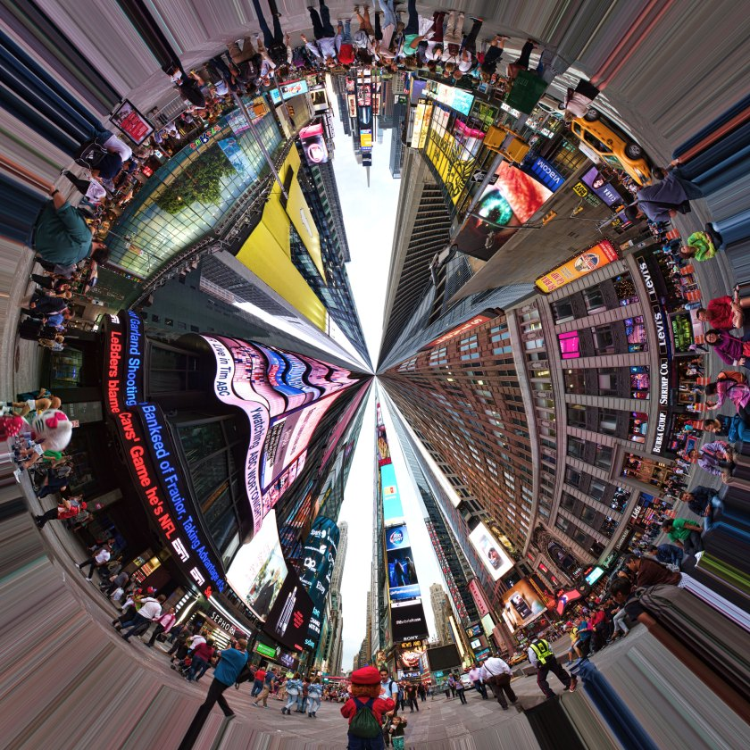 Planet Times Square