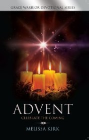 Grace Warrior Advent