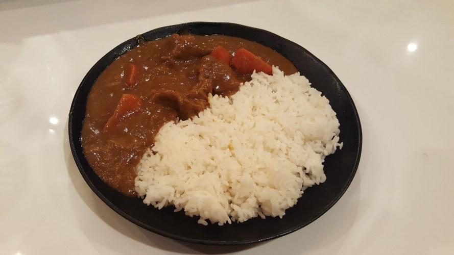 Buta Curry