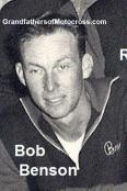 1948 c. Benson, Bob HillToppers mc