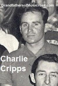 1948 c. Cripps, Charlie HillToppers mc