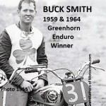 1964 Greenhorn winner Buck Smith & 1959 winner