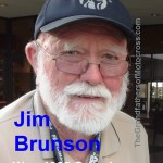 1965 Greenhorn winner Jim Brunson Trailblazers 2015