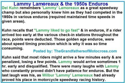 Lammy Lamoreaux