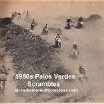 000 PALOS VERDES SCRAMBLES, for web site page
