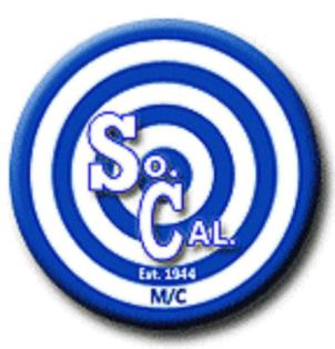00 1944 So. Cal. MC sponsored Crater Camps events, Old camp & new Camp