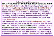 1947 4-20 a0 6th SEACOAST H&H race, Kuhn Recalls (2)