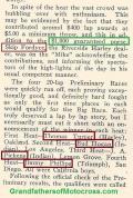 1947 9-1a4 Ray Tanner wins TT Pickens, Tom Turner, Bud Hogan, J.A. Pickens, Jimmy Phillips, dealer Skip Fordyce