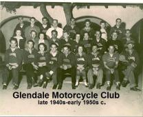 1948 12-15 a2 yr. approx. of Glendale MC from Jedd's Wings & Nuts web site