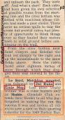 1948 12-19 a2 GLENDALE TURKEY RUN, winners LeBard, Kuhn, Ernie May