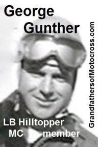 1950 5-7 a3b Htg Bch Flats, George Gunther