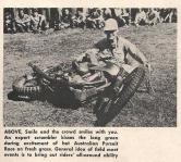 1951 6-0 cc5 Old Crater Camp Field Meet, Australian Pursuit