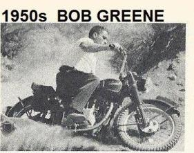 1953 2-1M 16th , 1953 Cactus H&H aka Chase, Bob Greene, good early races writer