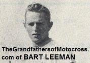 1953 2-1M 2nd Bart Leeman , 1953 Cactus H&H aka Chase