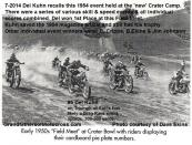 1954 a3 #5 Kuhn won Field Meet at New Crater Camp, photo courtesy of Dave Ekins 2014