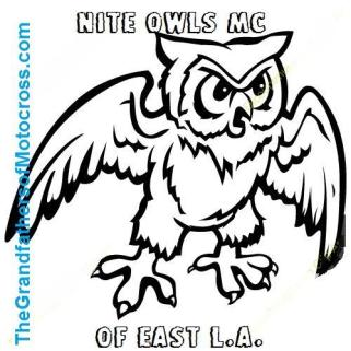 Nite Owls MC
