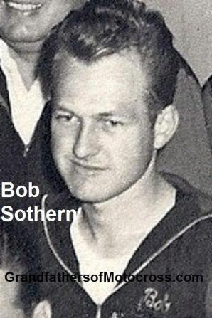 Bob Sothern, HillToppers MC