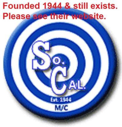SoCal MC, SCRAMBLES
