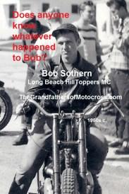 1954 a15 Bob Sothern, not Southern, small, soft spoken, faith based man