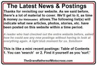 01a Latest News & Posting for website (2)