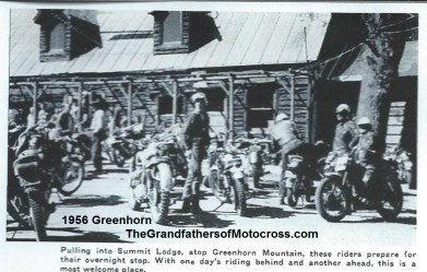 1956 a13 Greenhorn Summit lodge for overnight