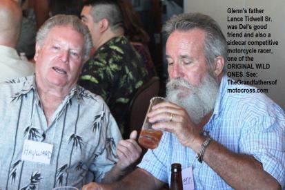 Hayward & Glenn