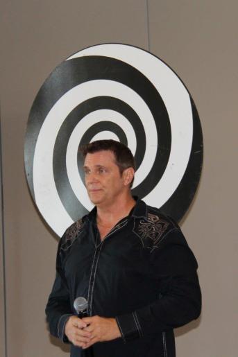 James, the Hypnotist