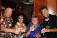Paul, Donna, Sue & Bob