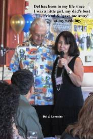Lorraine recalls fond memories