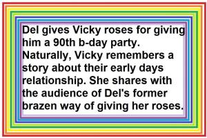 2015 9-27 t1 roses from Del & a story from Vicky  (1)