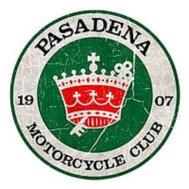 1959 Greenhorn a2 Pasadena MC sponsors Greenhorn enduro again