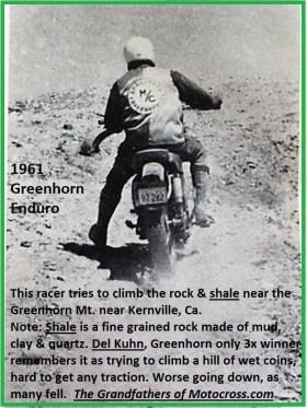 1961 Greenhorn 20