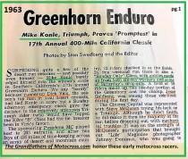 1963 Greenhorn a3 Mike Konle, Dick Vick, Jesse Goldberg, S. McQueen
