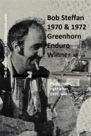 1964 Greenhorn z17 Bob Steffan 4th won 1970 & 72