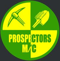 1965 d22 GH Prospectors MC Bill Messer, Bill Pullmer, Engman, Latier