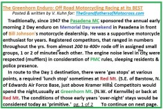 1967 s5 Greenhorn history at its Best pg 1
