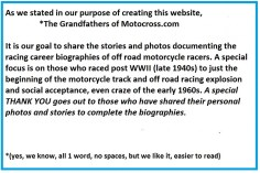 1967 s7 Greenhorn Intro to bios