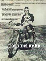 1969 Greenhorn M1b 1953 Del Kuhn HD K model 1953 Protected Photo