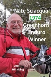 1974 a2 Greenhorn winner Nate Sciacqua, photo 2015