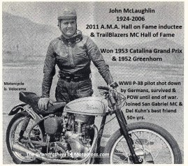 1971 Greenhorn a34 in 1953 John McLaughlin with 936 points, 64 lost