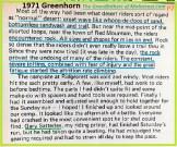 1971 Greenhorn b13 The Mojave desert, GARY SATTERLEE