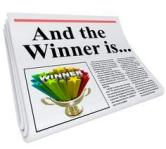 the greenhorn b33a and the winner is