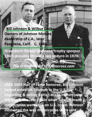 x3 1947-Greenhorn Bill Johnson & Cedar of Johnson Motors