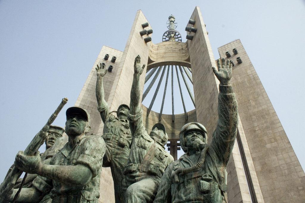 democracy-park-monument-busan