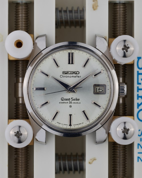 The Grand Seiko Guy5479